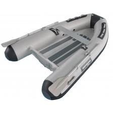 ALS 270 (9 FEET) ULTRA-LIGHT ALUMINUM HULL INFLATABLE BOAT
